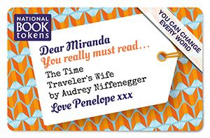 Recommend a book orange