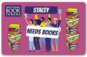 We need books